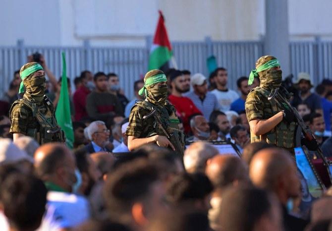 Порака на Хамас: Израел мора да ја запре агресијата во Газа и Ерусалим, ако сака мир