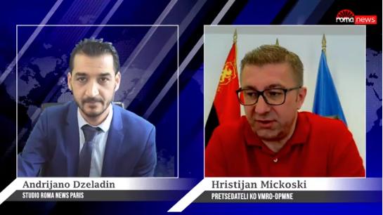 Мицкоски: Заев ја отвори Пандорината кутија, трајно се нарушени преговарачките позиции на државата