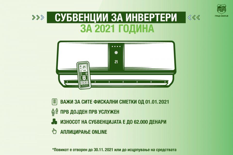 """Колариќ: Субвенциите за инвертери Шилегов ги давал на """"свои"""" луѓе кои живеат на улица """"Македонија"""" и на """"Народен фронт"""""""""""