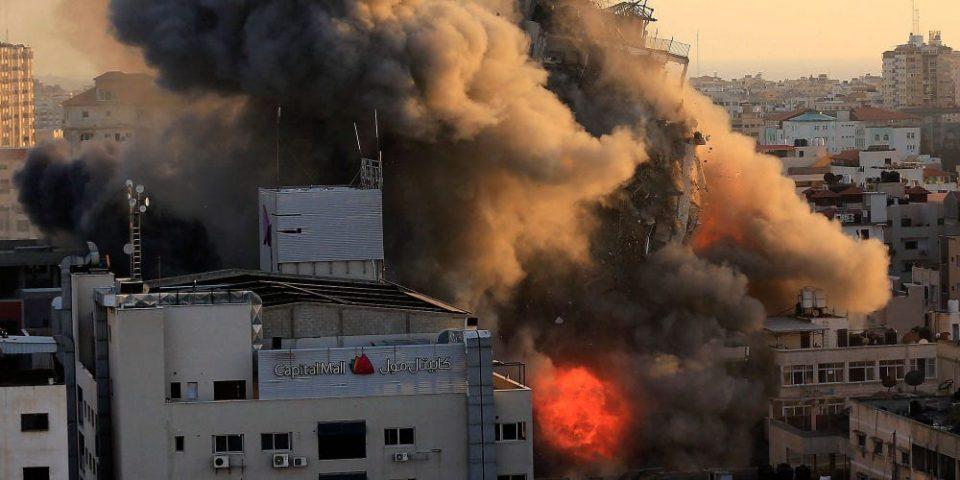 Израел планира да го прекине бомбардирањето против Хамас во Газа