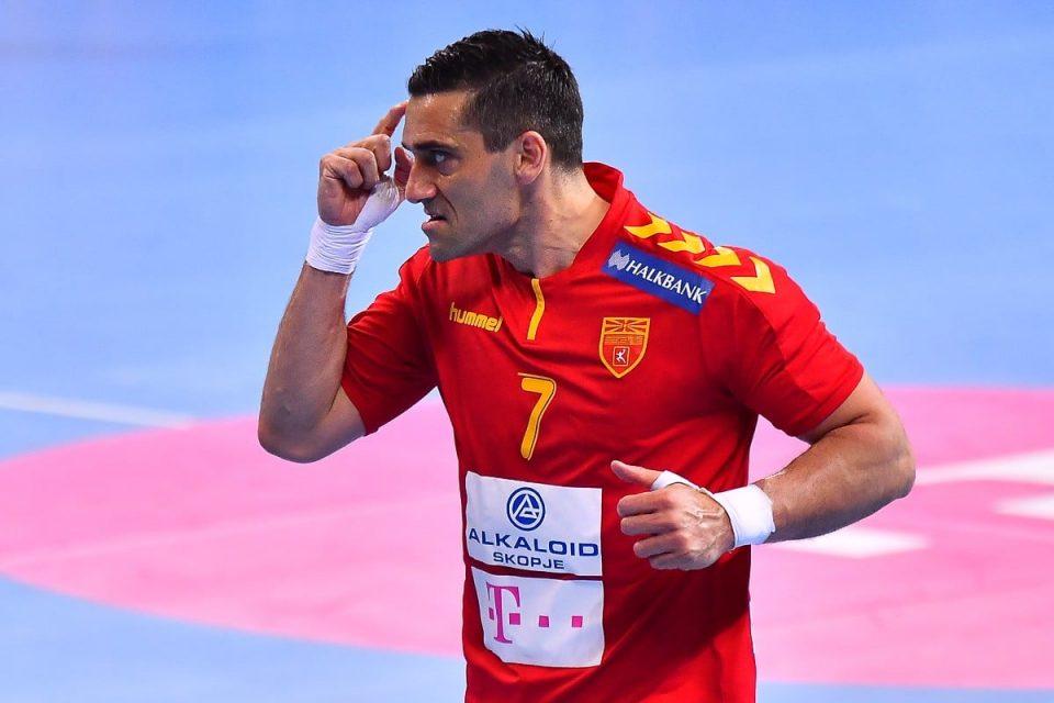 Лазаров: Ме изнервираа Швајцарците пред натпреварот, требаше да покажат повеќе почит кон нас