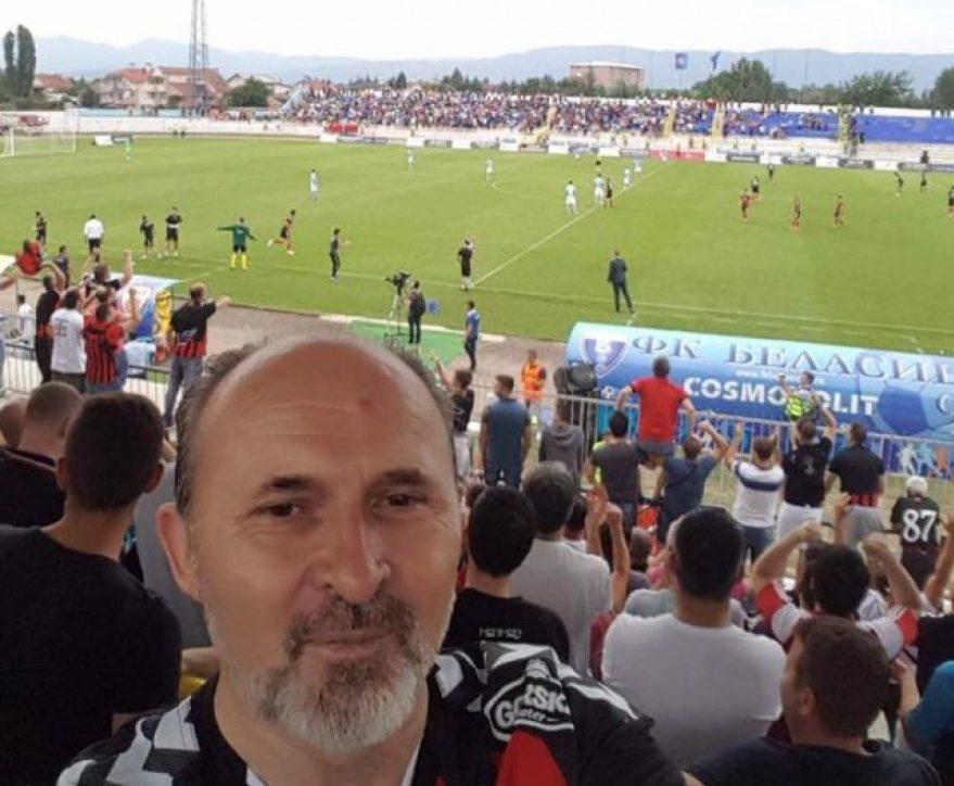 После 3,5 години успеавте да ја уништите скопската и македонска фудбалска гордост ФК ВАРДАР