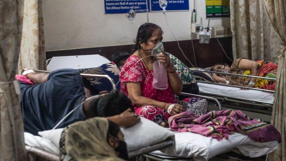 Антитела на Ковид-19 има 67 отсто од населението во Индија