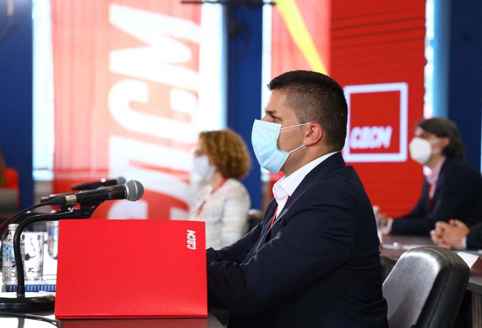"""СДСМ најавува теренски активности: """"Најдоброто за нашата општина"""""""