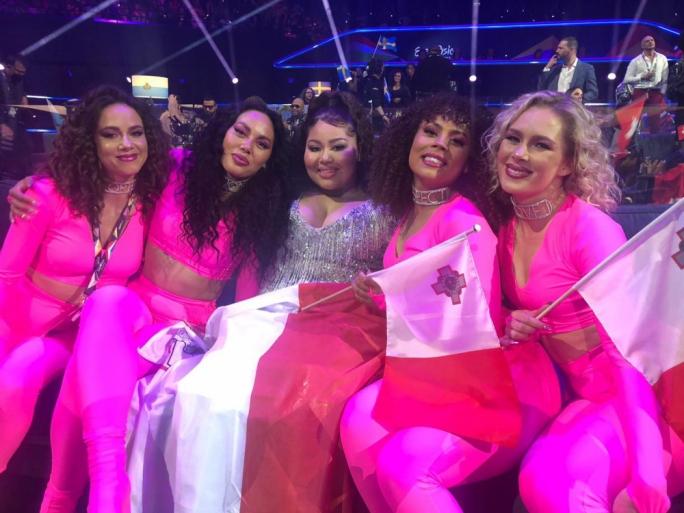 Евровизискиот тим на Малта под лупа на МВР, потрошиле стотици илјади евра во обложувалници