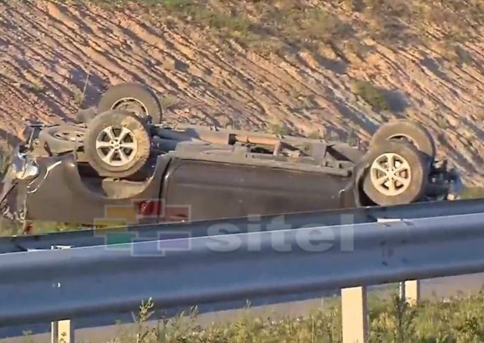 Едно починато лице во сообраќајката пред Коњари