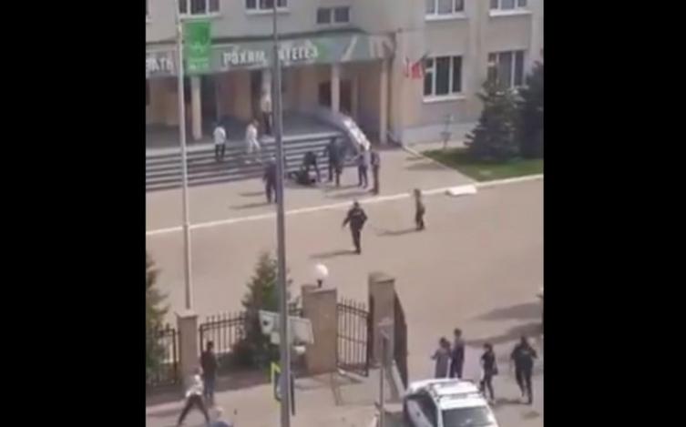 Утре ќе биде Ден на жалост во Русија, откажана е наставата во училиштата
