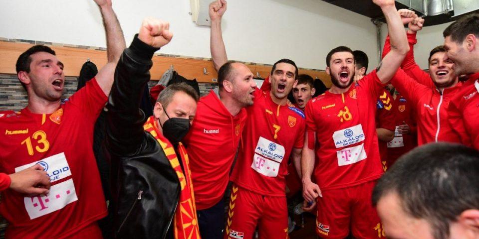 Мицкоски: Пркоста и огромното срце на терен победува! За кого, ако не за нашата Македонија