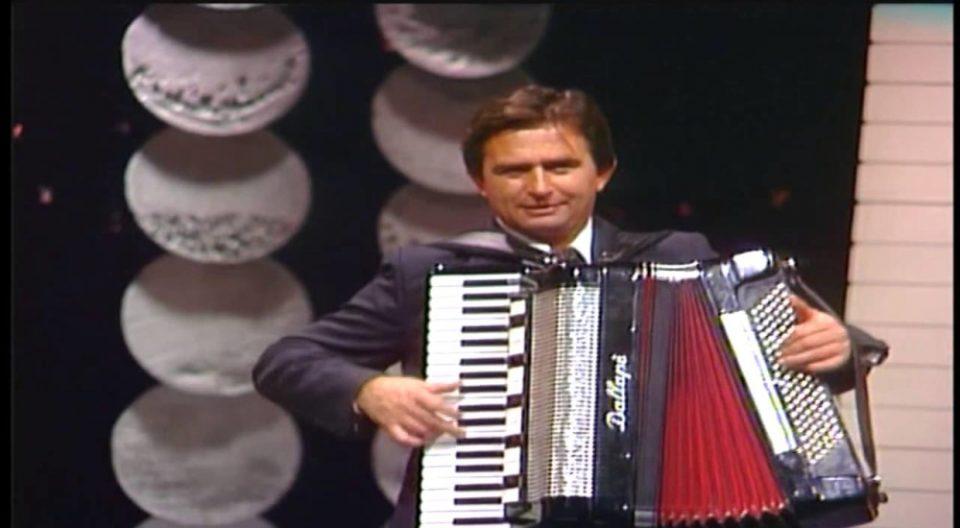 Почина познатиот македонски хармоникаш Тодор Трајчевски