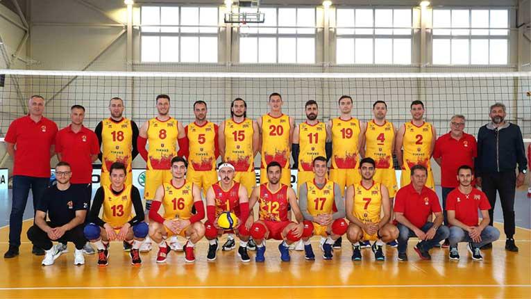Втор пораз на македонските одбојкари на гостувањето во Србија