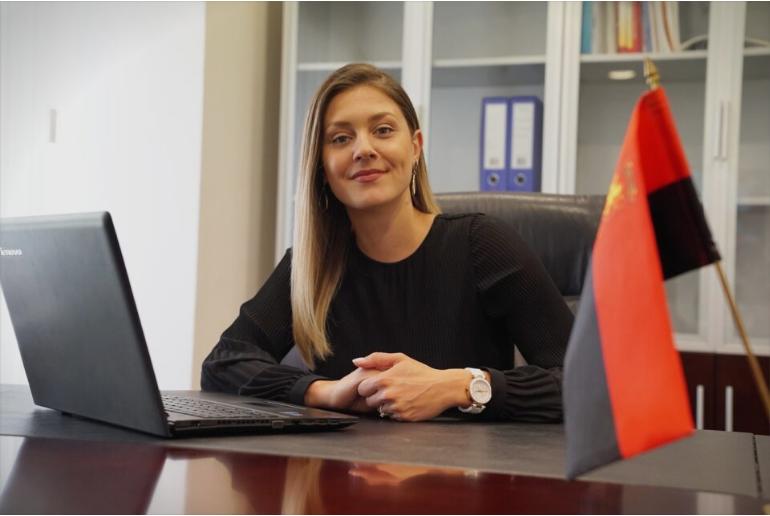 ВМРО-ДПМНЕ има нов портпарол
