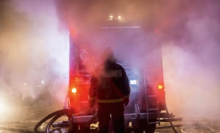 Пожарникар повреден во Тетово при гаснење пожар, годинава имало две жртви во пожари во регионот