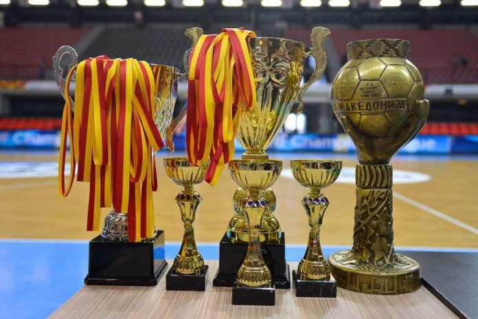 Вардар го победи Металург и се пласираше во финалето на ракометниот Куп на Македонија