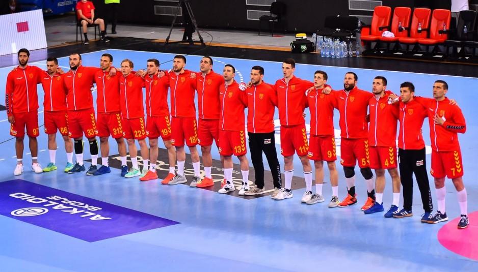 Ждрепка ЕП 2022: Македонија во групата А со светскиот првак Данска
