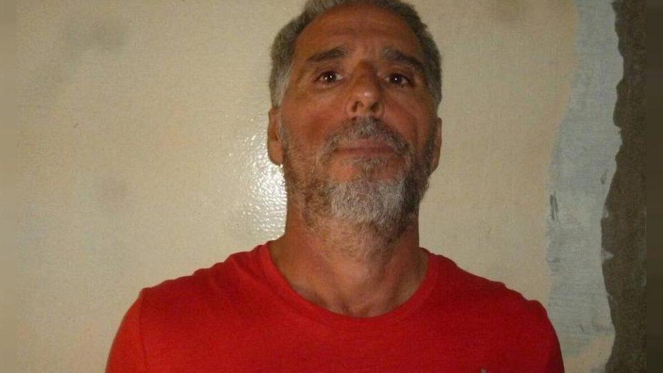 """Му дојде крајот: Во Бразил уапсен """"кралот на кокаинот"""" и лидер на калабриската 'Ндрангета, Роко Морабито"""