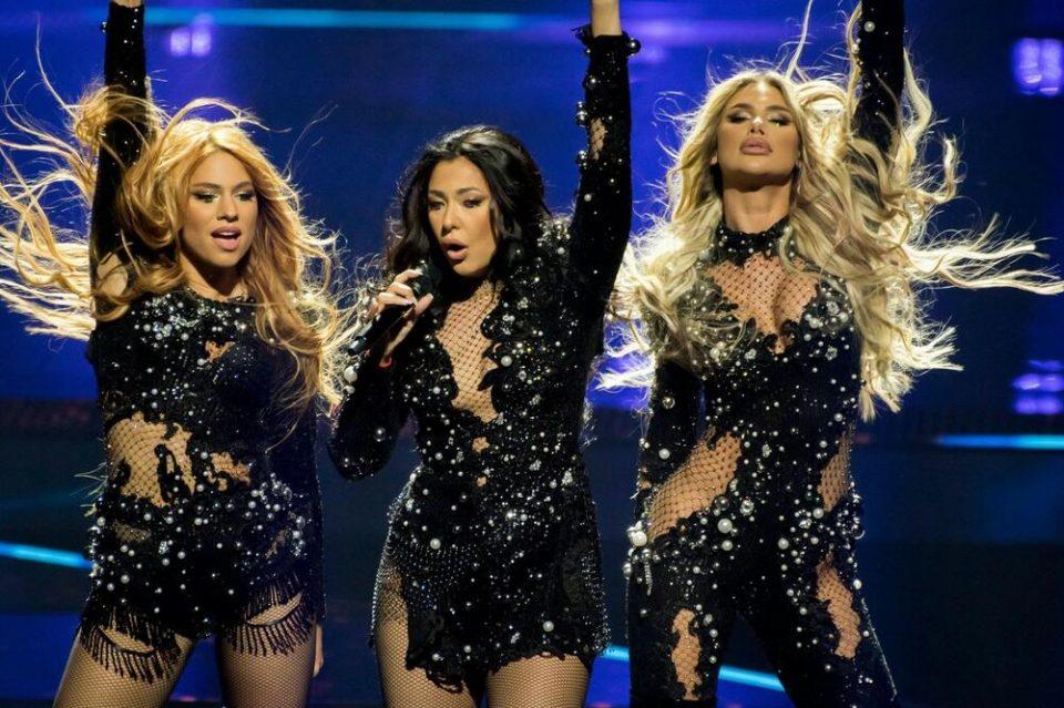 """Српските претставнички на Евровизија ги нарекуваат """"бугарски матурантки"""""""