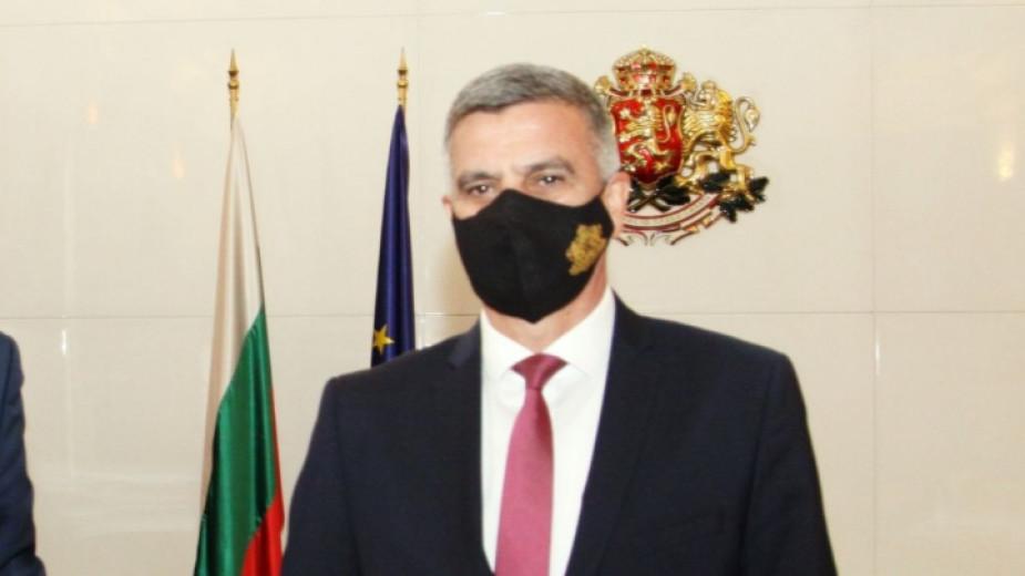 Стефан Јанев: Се надевам дека ќе се формира кабинет по изборите