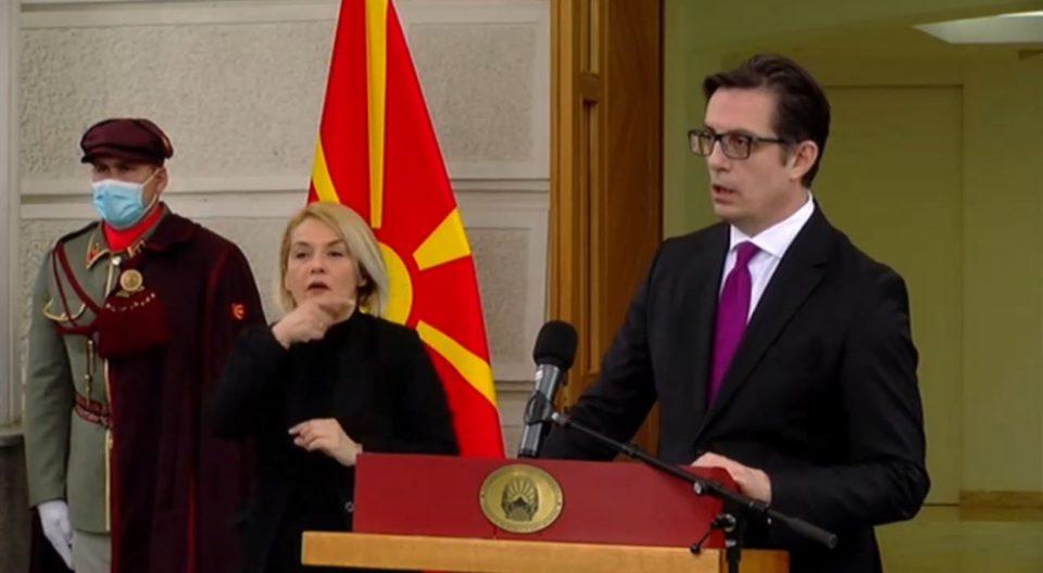 Пендаровски: Тие од 27-ми април сторија кривично дело без преседан во Европа, но ако има нови докази, може да се повтори случајот!