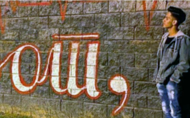 Тони Сали постхумно го доби признанието за најдобар седношколец
