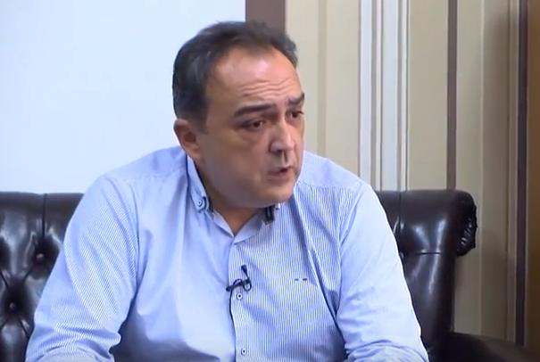 Менкиноски: Русковска лаже дека белешката од АНБ не била доказ за притворот за Камчев