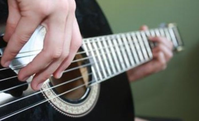 """Почнува 12. издание на Меѓународниот фестивал за гитара """"Тремоло"""""""
