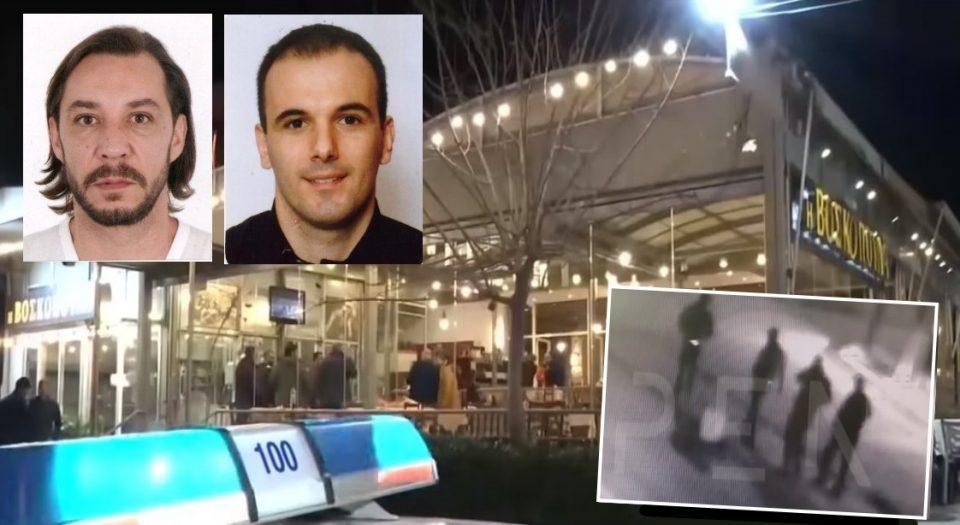 """Убиените """"Шкаљарци"""" во Атина стигнале со македонски пасоши, Албанец пак си купил пасош со женско име"""