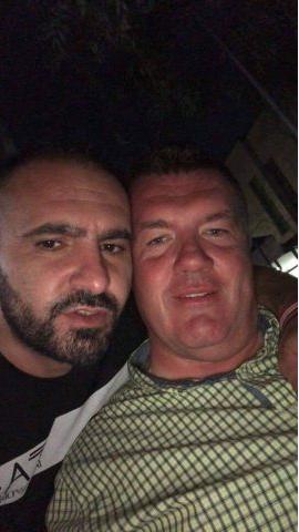 Смилевски за убиениот Идризи: Од четири години до вчера бевме другари