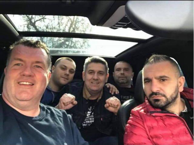 Лукаревска на средба стопанственици од Бутел: Велимир Смилевски е чесен и докажан градоначалник