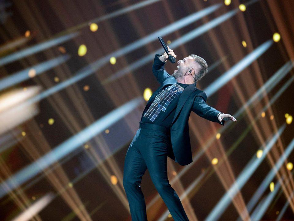 Гарванлиев ја имаше првата проба во Ротердам, настапува за точно една недела