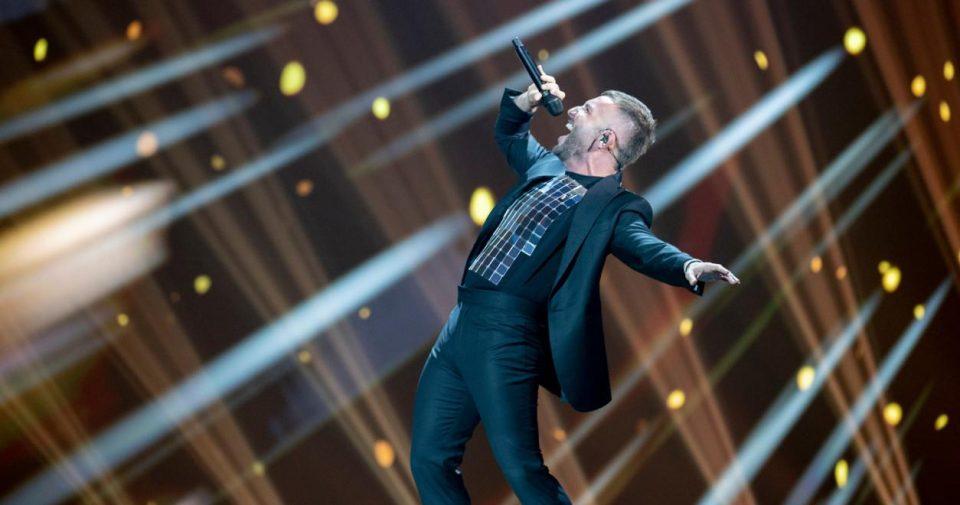 ВО ЖИВО: Следете ја првпата полуфинална вечер на Евровизија 2021