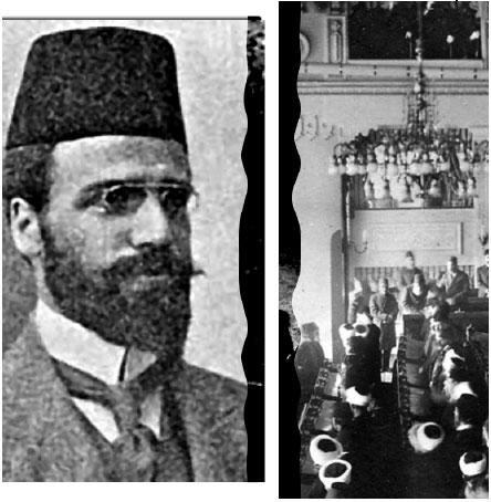 Македонецот од Кукуш ги задолжил Евреите