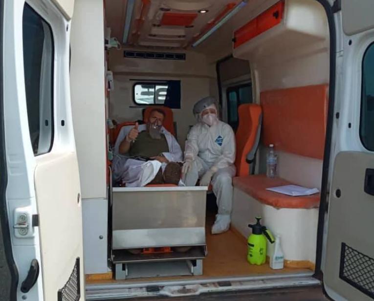 Македонскиот офицер нема јужноафрикански сој на вирусот, кај него е детектиран нов сој на корона