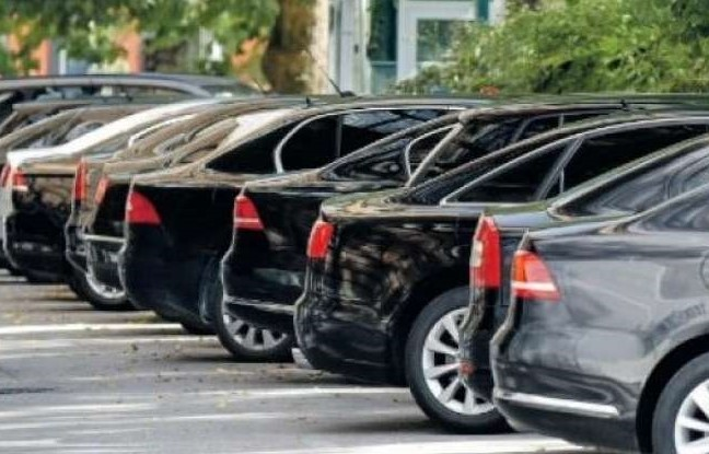 Владата ќе се поднови со 45 возила
