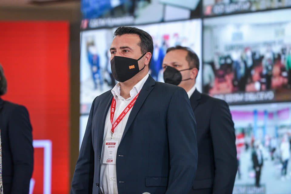 Македонија стана синоним за корупција и криминал, креатори се Заев и Спасовски