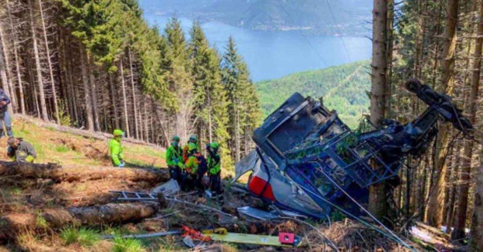 Почина едно од повредените деца во несреќата со жицарницата во Италија