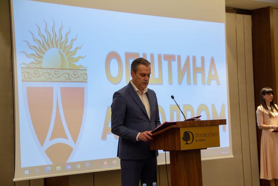 Стоилковски: Златко Марин да покаже документ за деловна способност