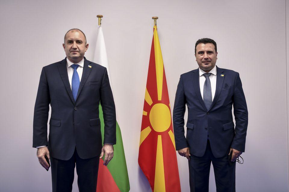 Разговорите со Бугарија ќе продолжат штом се формира новата влада во Софија