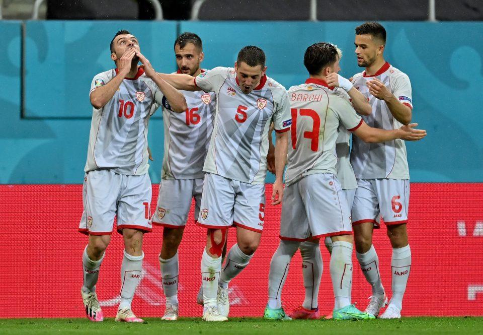 Навредлив коментар од украинскиот селектор: Ако не ја победиме Македонија која игра примитивен фудбал, не треба да играме осминафинале