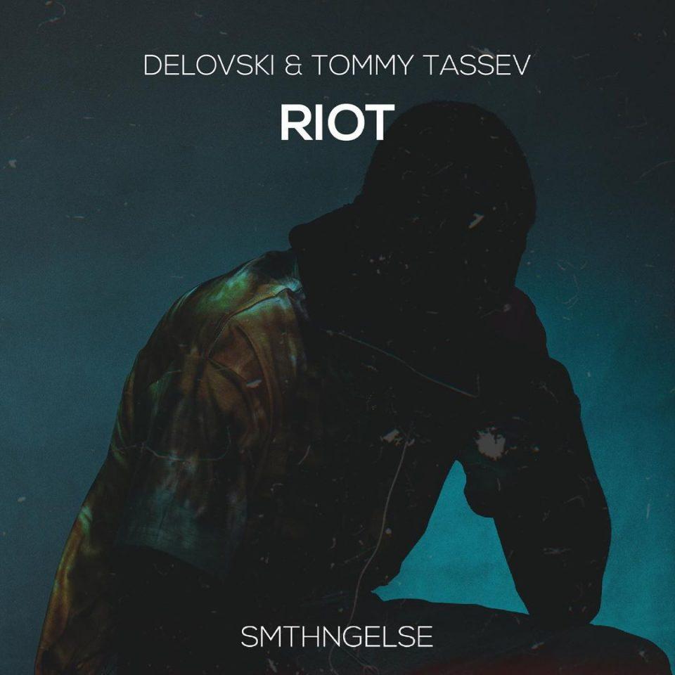 Првата заедничка песна на македонските диџеи Деловски и Томи Тасев во издание на продуцентска куќа од Германија