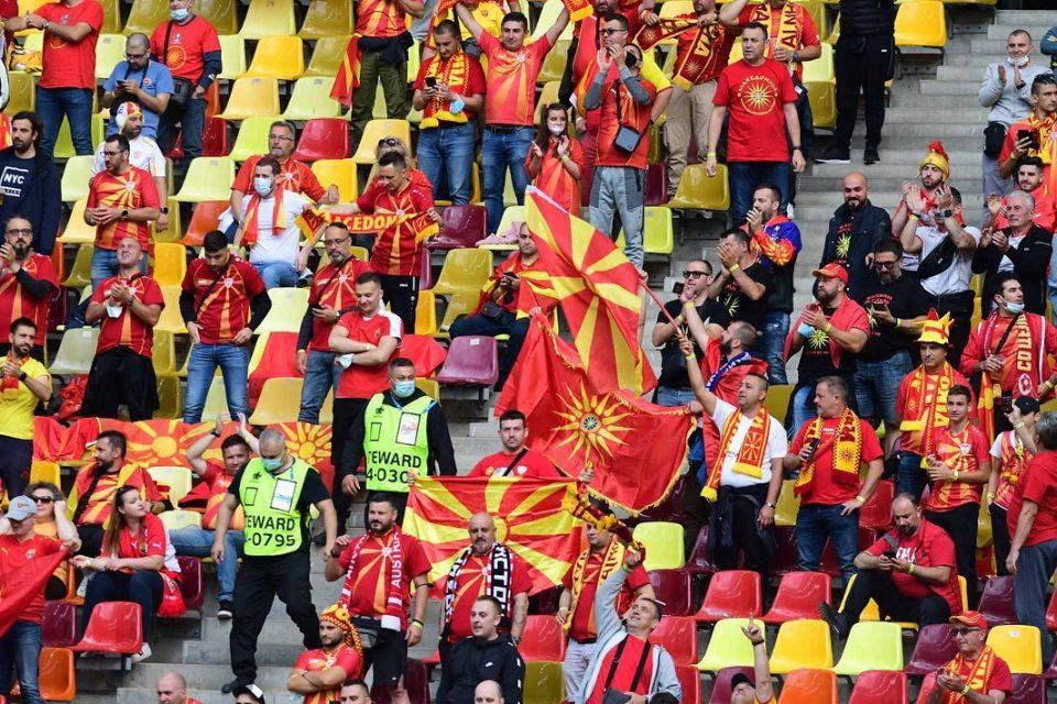 Македонскиот идентитет и смислата на постоењето – А Вие еј! На што сте смислиле да ја сведете татковината Македонија