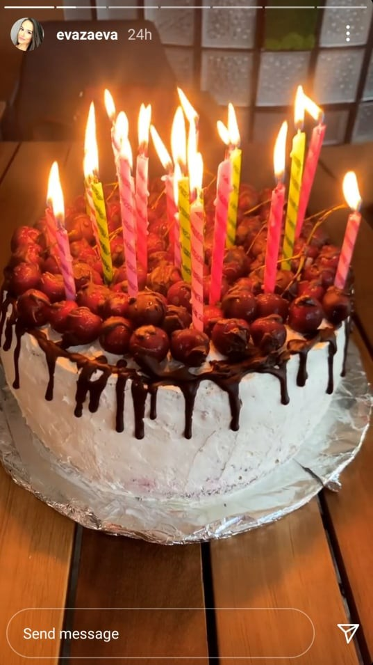 Журка за 21-от роденден на Ева Заева, дојде и ќерката на премиерот