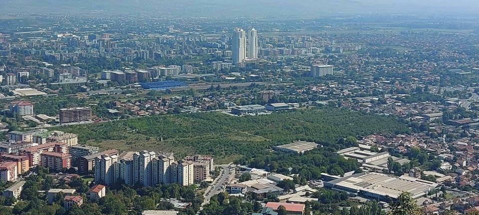 Жителите на Расадник на протест, сакаат нов ДУП со паркови, а не бетонизација на населбата