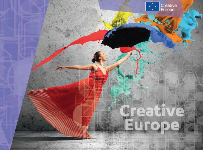 """Тркалезна маса на тема """"Креативна Европа – Перспективите на Западен Балкан"""" во МКЦ"""