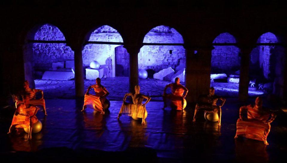 """На покана на светски познатиот националан театар """"Шајо"""", Скопје танцовиот театар и Рисима Рисимкин ќе гостуваат во Париз"""