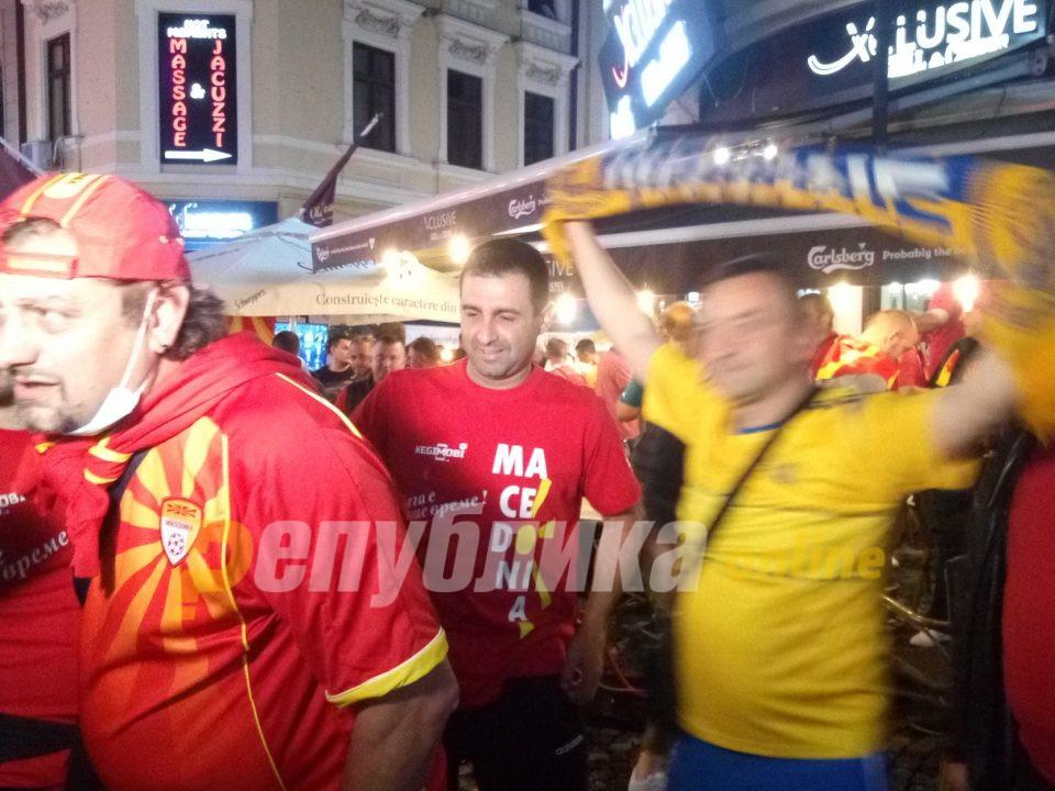 """""""Република"""" во Букурешт: Градот кој во минатото нè раздели ги сплоти Македонците"""