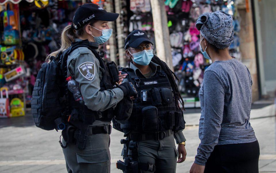Паника во Израел, во карантин одат и вакцинираните кои биле изложени на делта сојот