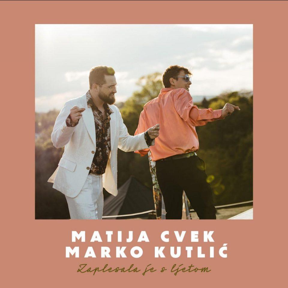 Пријателството и дружењето на Матија и Марко резултираа со одлична песна