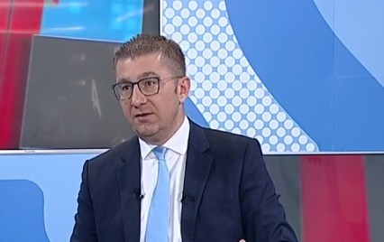 Заев ќе прифати сè, декларацијата од бугарскиот парламент и сите хегемонистички барања за негирање на македонската посебност