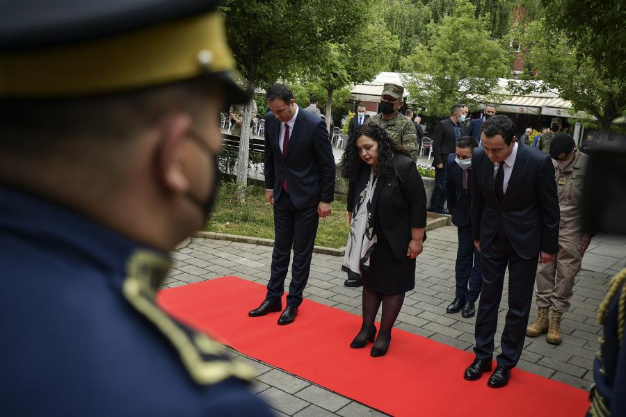 На Косово се празнува12 јуни: Ќе ја тужиме Србија за геноцид
