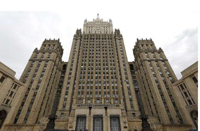 Москва не заборава: Русија протера македонски дипломат